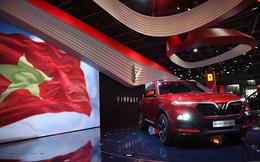 Sang tuần, 3 mẫu ô tô của VinFast chính thức tăng giá bán