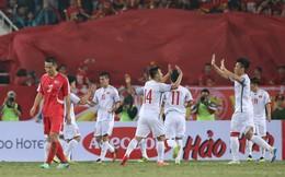 """Công Phượng """"trở lại"""" ngoạn mục, sao trẻ Việt Nam tỏa sáng, sẵn sàng cho Asian Cup"""