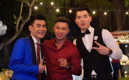 """Đám cưới Trương Nam Thành ở Sài Gòn: Cô dâu chú rể không chụp ảnh chung, nhiều điều """"cấm"""""""