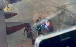 """Hành khách chuyến bay Vietjet bị sự cố: Tiếp viên liên tục chạy vào khoang lái, tất cả """"đứng hình"""""""