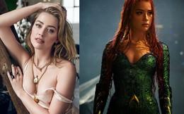 """Mỹ nhân phim Aquaman: Nhan sắc đẹp nhất thế giới vẫn bị tẩy chay vì """"đào mỏ"""" Johnny Depp"""