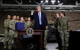 """Rút quân khỏi Syria: Vì Mỹ không thể """"lật ngược thế cờ"""" hay chiến thuật tái cơ cấu của TT Trump?"""