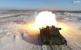 """[ẢNH] Quảng cáo sánh ngang T-90 nhưng vì sao T-64BM Bulat Ukraine bị coi là """"nỗi thất vọng lớn""""?"""