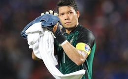 Thái Lan nhận tổn thất nghiêm trọng trước thềm Asian Cup
