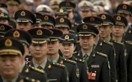 """Ai là người """"biến chất"""" nhất trong quân đội Trung Quốc?"""
