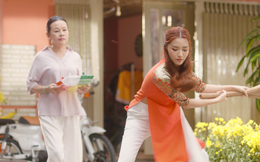 Hình ảnh nhí nhố, đáng yêu của Bích Phương trong MV mới