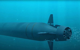 """Nga thử nghiệm trạm nguồn hạt nhân mini của ngư lôi """"ngày tận thế"""""""