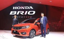 Honda bất ngờ phủ nhận thông tin giá bán dưới 400 triệu của Honda Brio