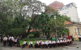 Grab Việt Nam muốn mua cổ phần Vinasun