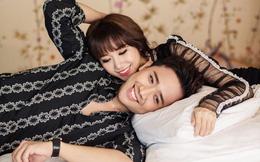 """Vì sao Trấn Thành - Hari Won bỗng dưng được yêu thích nhất showbiz Việt sau khi bị """"ném đá""""?"""