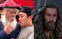 """Sao Lộc Đỉnh ký: Thời trẻ là """"vua phim cấp 3"""", U60 nổi tiếng trở lại vì giống Aquaman"""