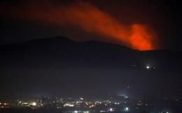 Quốc tế và Syria lên án cuộc tấn công của Israel nhằm vào Damascus