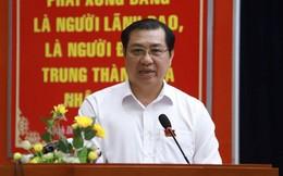 Chủ tịch Đà Nẵng giải thích bị kỷ luật vì 3 vi phạm nhưng vẫn tại vị