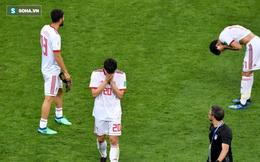 Đối thủ số 1 của HLV Park Hang-seo vấp phải tin đồn oái oăm trước thềm Asian Cup
