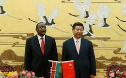 Trung Quốc sắp thâu tóm cảng của Kenya nhờ bẫy nợ?