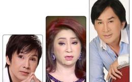 Kim Khánh ám ảnh vì bị sàm sỡ, Kim Tử Long được fan yêu, tặng bao thư 100 triệu