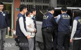 Đặc nhiệm Đài Loan phá cửa tấn công, bắt giữ đường dây người Việt giả công chức để lừa chính người Việt