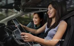 5 mẹo lái xe giúp bạn về nhà an toàn