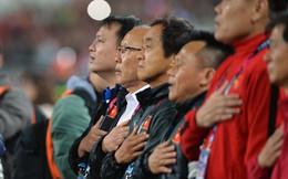 VFF chốt thời gian đàm phán hợp đồng với HLV Park Hang-seo