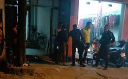 Hà Nội: Phát hiện nam thanh niên chết trong phòng trọ khóa trái cửa