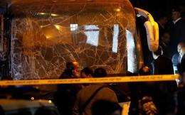 Vụ xe chở đoàn du khách bị đánh bom ở Ai Cập khiến 3 người Việt tử vong: Saigontourist nói gì?