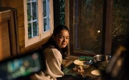 Phạm Quỳnh Anh bật khóc khi diễn xuất về chuyện tình tan vỡ