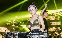 Bi kịch của nữ DJ xinh đẹp Hà thành