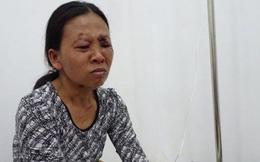 """Người mẹ Indonesia đau đớn kể lại khoảnh khắc vụt mất con gái trong sóng thần: """"Tôi nắm cổ áo của con nhưng bị rách toạc"""""""