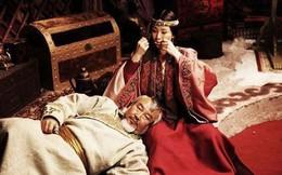 Sở hữu vài chục thê thiếp và đòn cao tay giúp Thành Cát Tư Hãn kê cao gối ngủ mỗi đêm