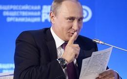 """Phản ứng của Tổng thống Putin khi bị ông Trump """"lật kèo"""" hủy hẹn vào phút chót"""