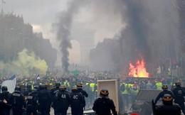 Bạo loạn tại Pháp: Cơ hội của những kẻ vô lại