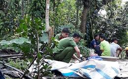 Thanh niên trúng đạn tử vong khi đi rừng tiểu khu 13 hái đọt mây