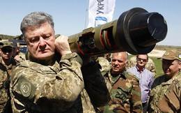 Cầu viện phương Tây giúp sức trong vụ đụng độ với Nga, Ukraine nhận được câu trả lời không thể phũ phàng hơn