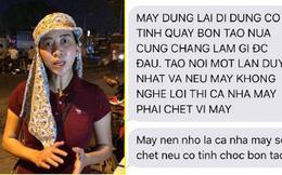 Vụ 2 nữ nhà báo bị dọa giết cả nhà: Bộ trưởng Công an chỉ đạo điều tra làm rõ