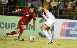 Đánh bại Philippines, Việt Nam vẫn lo lắng vì trường hợp hiếm gặp trong lịch sử AFF Cup