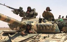 Syria: Điều bất ngờ bên trong kho vũ khí khổng lồ mới được phát hiện ở Daraa và Quneitra