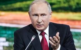 Ông Vladimir Putin có thể sẽ làm Tổng thống Nga trọn đời