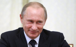 """Chỉ nói 1 câu đùa ẩn ý, ông Putin được thưởng thức """"tinh hoa"""" ẩm thực Belarus"""