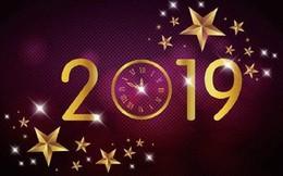 """Lời chúc mừng năm mới 2019 ngắn gọn, cực kỳ hay và """"chất"""""""