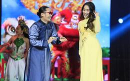 Sau 8 năm, Khánh Thi - Vượng Râu tái hợp trên sân khấu