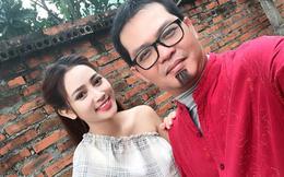 Tiết lộ về vợ sắp cưới 9x của NSND Trung Hiếu