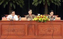 Bà Nguyễn Thị Quyết Tâm được 81 phiếu tín nhiệm cao