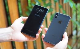 iPhone sẽ đi sau đối thủ ở một tính năng quan trọng cho tới tận năm 2020