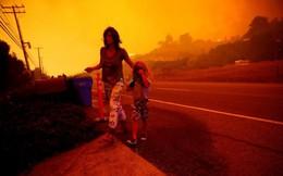 Những thảm họa thiên nhiên tồi tệ nhất năm 2018