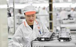 Có gì ở nhà máy sản xuất điện thoại thông minh VinSmart?