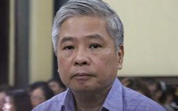 Cựu Phó thống đốc Ngân hàng Nhà nước Đặng Thanh Bình ra tòa với cáo buộc gây thiệt hại 15.000 tỷ đồng