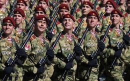 Kịch bản NATO lo sợ nhất: Quân đội Nga tràn ngập lãnh thổ chỉ trong vài giờ!