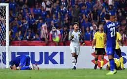 """Trùng hợp kỳ lạ: 8 năm trước, HLV Thái Lan cũng từng """"chết"""" vì quả penalty hỏng ăn"""