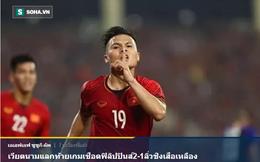 Báo Thái Lan: Việt Nam đã giành chiến thắng vàng!