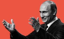 """Chuyên gia Pháp: Yếu kém khoản này, lãnh đạo phương Tây """"đừng mơ"""" đuổi kịp được ông Putin"""